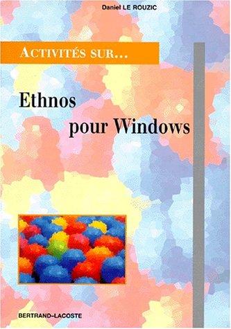 Ethnos pour Windows
