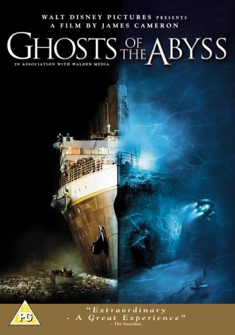 Ghosts of The Abyss [UK Import]