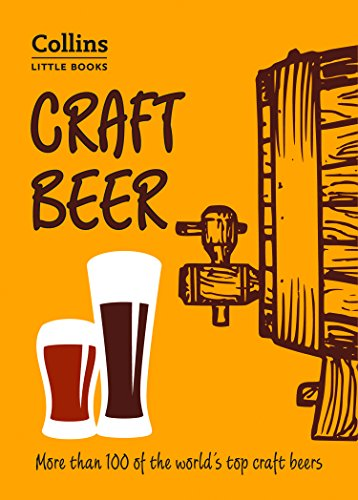Craft Beer (Collins Little Books)