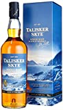 Talisker Skye Single Malt Scotch Whisky - Weicher und rauchig-würziger Single Malt Whisky aus dem Norden Schottlands - In maritimer Geschenkbox - 1 x 0,7l