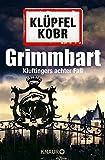 Buchinformationen und Rezensionen zu Grimmbart von Volker Klüpfel