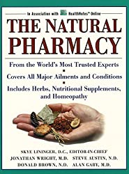 The Natural Pharmacy