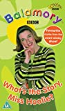 Picture Of Balamory: What's The Story, Miss Hoolie? [VHS] [2002]