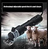 320W Schafschermaschine Profi Schaf Scheren Maschine Elektrische Schafschere