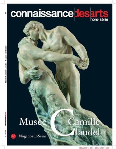 Le musée Camille Claudel par Collectif