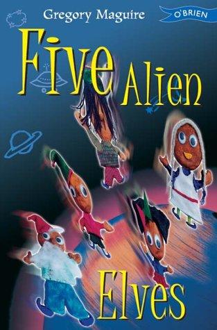 Five alien elves