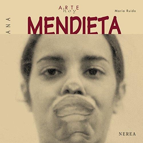Ana Mendieta (Arte Hoy nº 13)