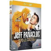Jeff Panacloc perd le contrôle ! [Combo Blu-ray + DVD]