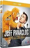Jeff Panacloc perd le contrôle !...