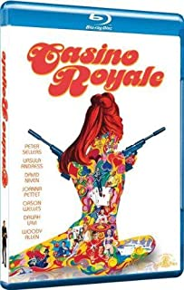 Casino Royale [Blu-Ray] (B004TB7E7S) | Amazon price tracker / tracking, Amazon price history charts, Amazon price watches, Amazon price drop alerts