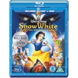 Snow White And The Seven Dwarfs Combi Pack