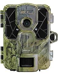 SpyPoint 680081 Caméra de surveillance Force-11D, Camo