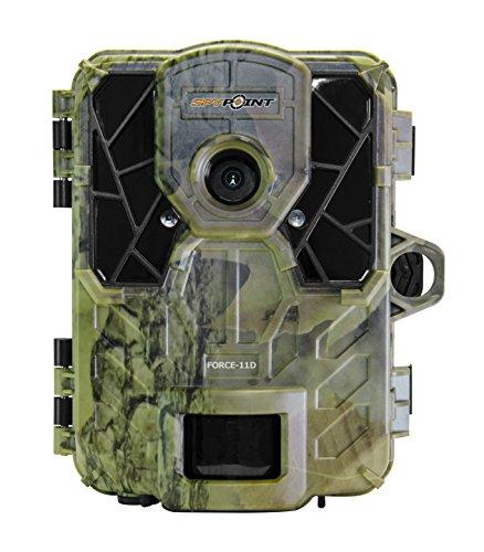 SpyPoint Überwachungskamera FORCE-11D, camo, 680081