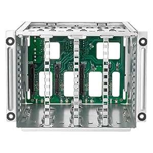 Hewlett Packard Enterprise ML350 Gen9 8LFF Drive Kit **New Retail**, 726547-B21 (**New Retail**)