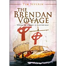 The Brendan Voyage (English Edition)