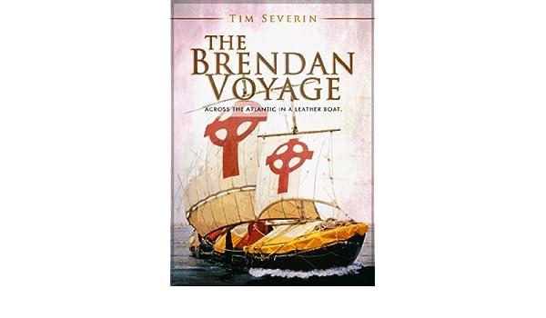 The brendan voyage ebook tim severin amazon kindle store fandeluxe Images