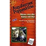 Augsburger Puppenkiste - Neues von der Katze mit Hut 1