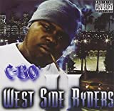 Songtexte von C-Bo - West Side Ryders 2
