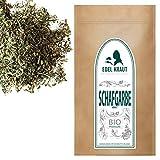 EDEL KRAUT | BIO SCHAFGARBE TEE Premium Schafgarbenkraut Tee - organic yarrow herb 250g
