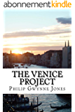 The Venice Project (English Edition)