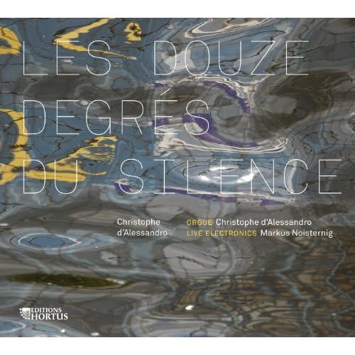 Les douze degrés du silence: 10. Silence de la volonté