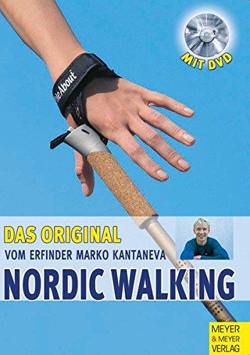 Nordic Walking - Das Original (mit CD)