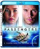 Locandina Passengers (Blu Ray)