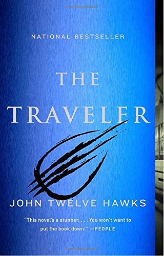 the-traveler-book-one-of-the-fourth-realm-trilogy