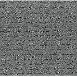 DECORACION NUEVO ESTILO- Funda de sofá GRAFOS en tejido elástico, tamaño Maxi 210 a 240 cms. color 11 Gris (varios colores y medidas)