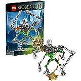 LEGO Bionicle - 70792 - Jeu De Construction - Le Crâne Trancheur