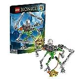 : LEGO Bionicle 70792 - Totenkopf-Streiter