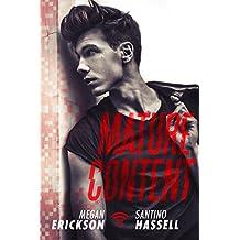 Mature Content (Cyberlove Book 4) (English Edition)