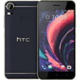 HTC Desire 10 Pro Dual Sim - 64GB, 4G LTE (Royal Blue)