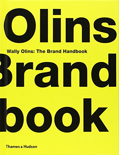 Wally Olins: The Brand Handbook por Wally Olins