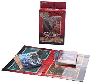 Konami - Jeu de Cartes Yu-Gi-Oh - Deck de Demarrage l'avenement des Xyz