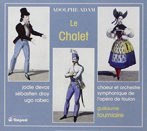 Le Chalet -