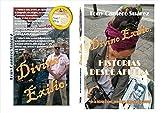 Divino Exilio: Historias desde Afuera (Spanish Edition)