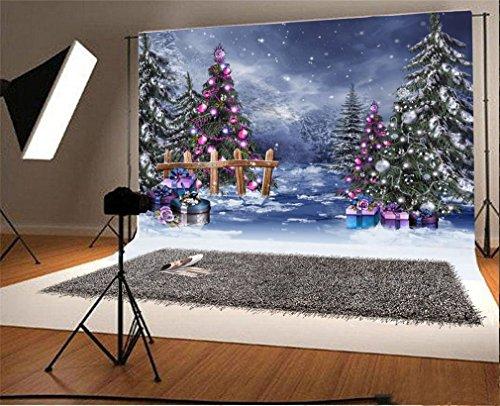 (YongFoto 2,2x1,5m Vinyl Foto Hintergrund Weihnachten Lebensmittel Lebkuchen Ball Schneemann Schneeflocken Zitronen Scheiben Erdnuss Walnuss Weihnachten feiern Fotografie Hintergrund für Fotoshooting Portraitfotos Party Kinder Hochzeit Fotostudio Requisiten)