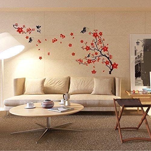 150 x 90 cm, walplus-adesivi per parete, motivo: