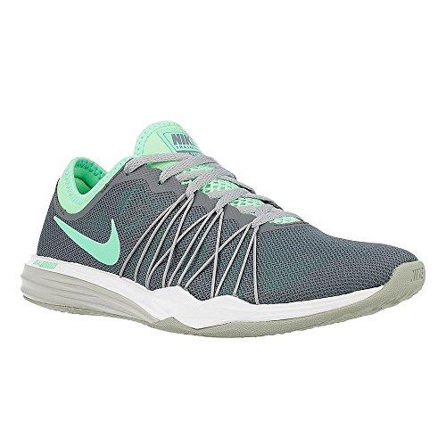Nike Damen 844674-003 Turnschuhe Grau
