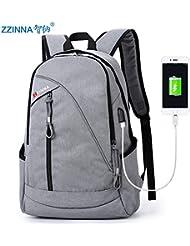 Bolsas de hombro doble CengBao hombres mochila bolsa de viaje de gran capacidad casual tour package paquete informático de los estudiantes mochilas escolares