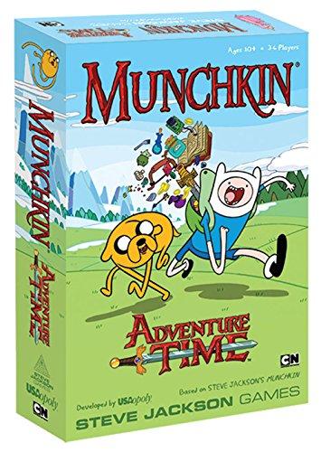 adventure-time-munchkin