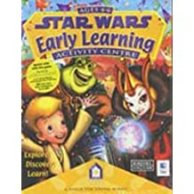 Star Wars Early Learning Activity Centre [Import]