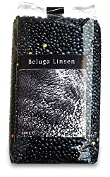 Viani - Beluga Linsen schwarz