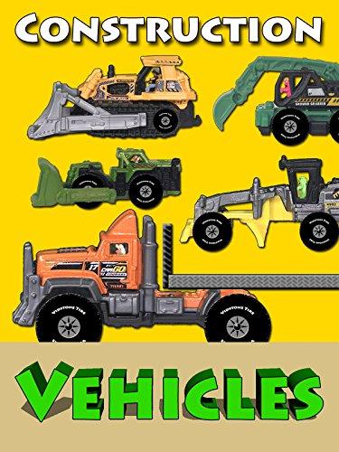 matchbox-construction-vehicles