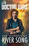 The Legends of River Song by Jenny Colgan front cover