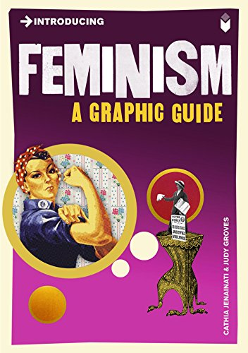Introducing Feminism Cover Image
