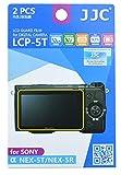 JJC LCP-5T ultra hard polycarbonate LCD ...