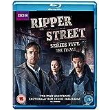 Ripper Street - Series 5