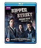 Ripper Street Series [UK kostenlos online stream
